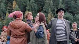 В Брянске пенсионеры станцуют вальс молодости на Кургане Бессмертия