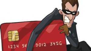 Брянский уголовник украл 30 000 рублей с банковской карты своей подруги