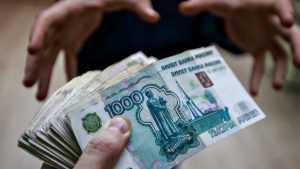 В брянском магазине продуктов уголовник избил и ограбил пенсионера