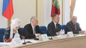 Продолжительность жизни в Брянске поднимут до 78 лет к 2024 году