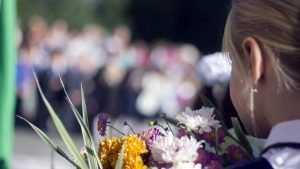 «Единая Россия» поздравила брянцев с Днем знаний
