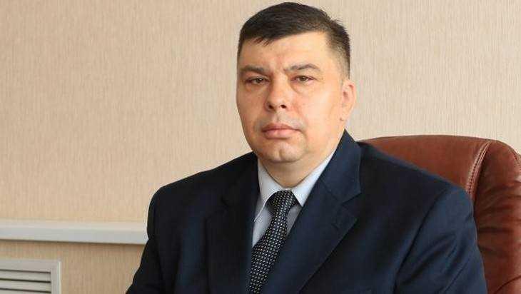В Брянске заместителем мэра стал Николай Голубокий