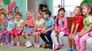 В Брянской области увеличили пособия для детей и на молочное питание