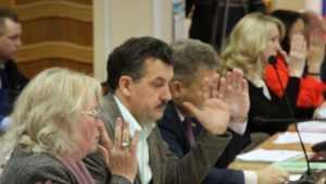 Брянский горсовет направил деньги областного бюджета на дороги и школы