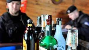 Вынесен приговор владельцу подпольного алкогольного завода в Дятькове