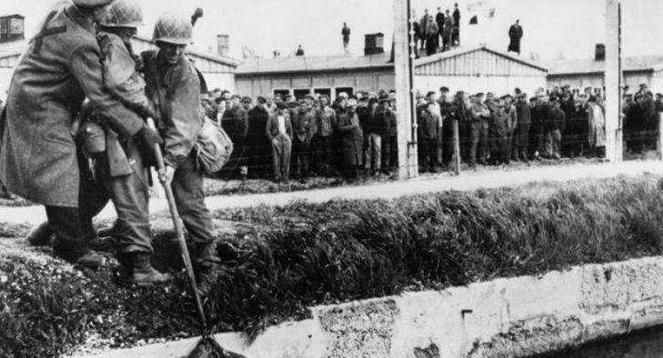 В Брянске создадут музей жертв нацистского концлагеря Dulag 142