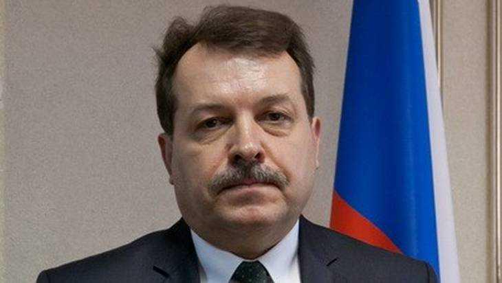 В Брянске «оппозиционер» Белышев снова устроился на казенную службу