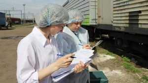 Брянские корма вызвали подозрения в Красноярске