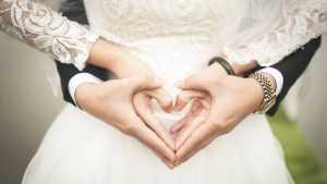 Россияне стали реже заключать браки