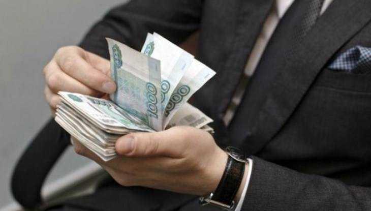 Бывшего главу брянского поселения заподозрили в афере на 3,2 млн рублей