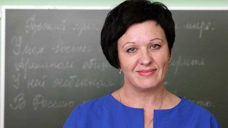 Брянский депутат Валентина Миронова прокомментировала обращение Президента