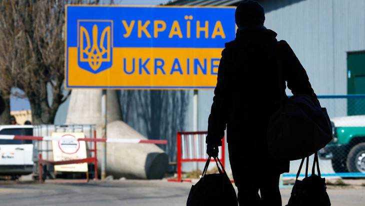 Дубровский суд оштрафовал и выдворил из страны семерых украинцев