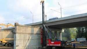 В Брянске полностью разобрали старый Первомайский мост