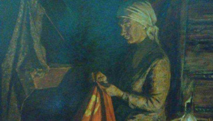 В Брянске откроют выставку «Вместе рисуем Победу»