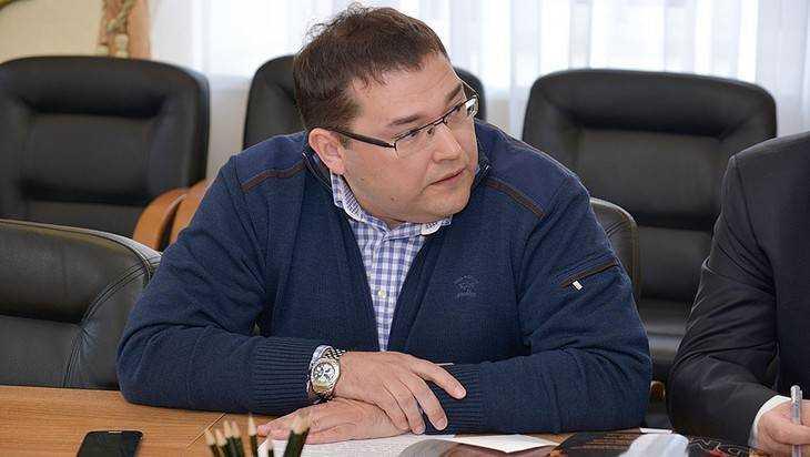 Вышел из колонии бывший директор «Брянсккоммунэнерго» Зеболов
