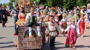 Численность населения Брянской области