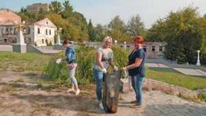 В Брянской области на субботник вышли более 100 тысяч жителей