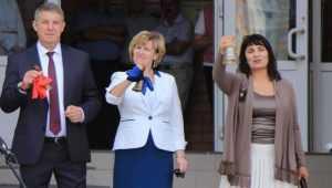 Брянский губернатор Богомаз рассказал, почему не захотел стать учителем