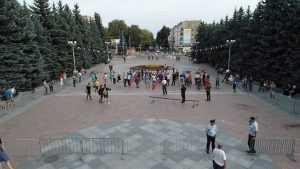В Брянске провалили очередной митинг против пенсионной реформы