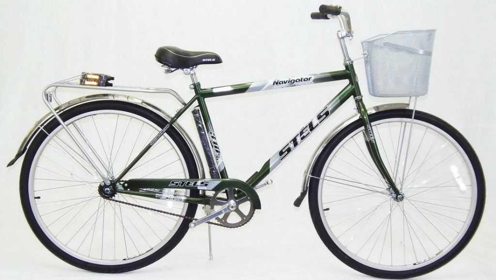 Качественный велосипед или дешевая подделка?