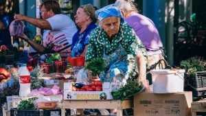 Пенсионеров-предпринимателей освободят от взносов в Пенсионный фонд