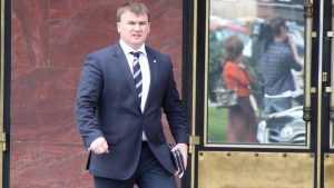 Бывший помощник Денина Шаров потерял высокую должность на Камчатке