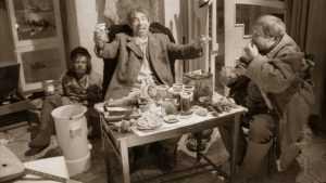 В Брянске зарезали собутыльника из-за лишней рюмки алкоголя
