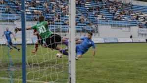 Кошмарное поражение потерпело брянское «Динамо» в Красногорске