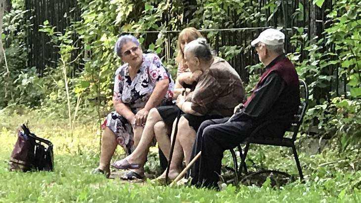 Брянские пенсионеры получат льготы на 2 миллиарда рублей