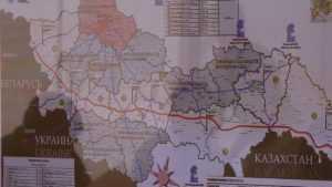 Глава думы рассказал о Шелковом пути через Брянскую область