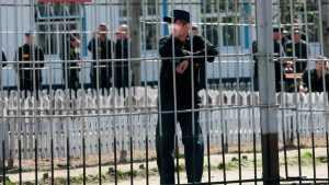 Жителя Жирятинского района отправили за неуплату алиментов в колонию