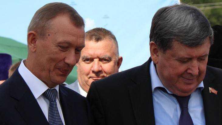 Бывший брянский губернатор Денин пообещал не лезть в политику