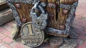 Брянск потерял миллиарды рублей