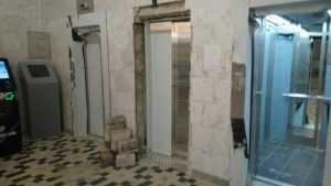 В здании Брянской мэрии установят новые лифты за 9 миллионов рублей
