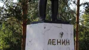 Брянские коммунисты не пришли на пенсионный митинг возле «Лития»