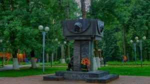 В Лесных Сараях пройдёт акция памяти расстрелянных фашистами брянцев