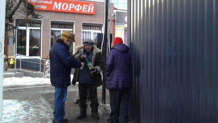 В Брянской области обследуют условия жизни населения