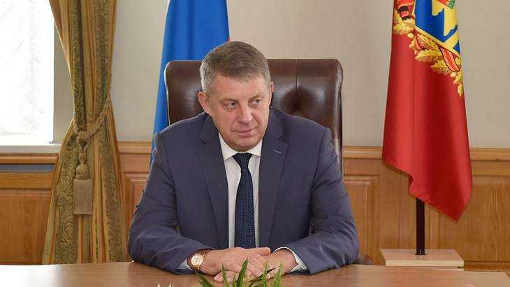Александр Богомаз вошёл в число лидеров «Биржи губернаторов»