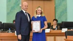 В Брянске отметили десятилетие общественной приёмной Дмитрия Медведева