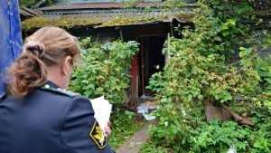 Гордеевская семья четыре года прожила в «утраченном» доме
