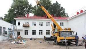 В Брянске к концу года откроют отремонтированный театр кукол