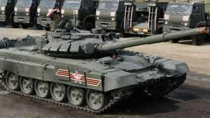 В Брянске 16 сентября пройдёт генеральная репетиция военного парада