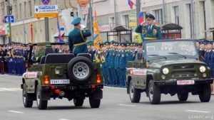 В Брянск приедут потомки освободителей города