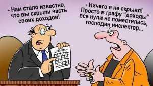 Брянская фирма «Грос» утаила от казны десять миллионов рублей