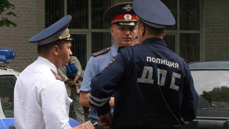 Весь центр Брянска перекроют на время военного парада 17 сентября