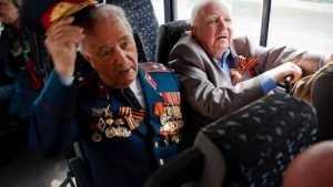 В Брянске на День города пустят дополнительные автобусы и троллейбусы