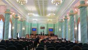 Брянские депутаты одобрили льготы лицам предпенсионного возраста