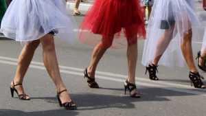 По брянским школьницам ударило опасное желание похудеть