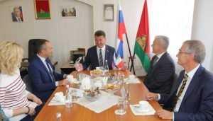 Итальянский город Кунео предложил Брянску дружбу и сотрудничество