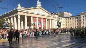 Брянск подготовился к грандиозному празднованию 75-летия освобождения